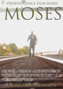 Moses Poster 2